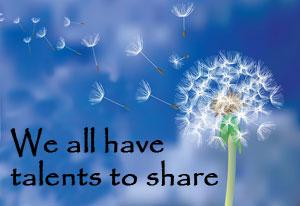 Skills to Share